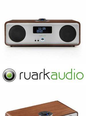 Ruark R2 Mk3 Internetradio