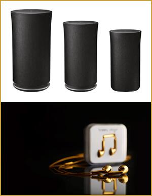 Samsung R5 Wireless Lautsprecher