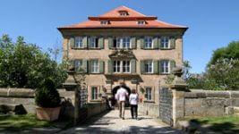 HiFi im Schloss 2012 auf Schloss Atzelsberg
