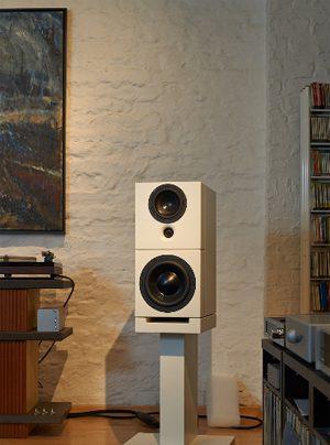 """Hi-Fi Studio Bernd Müller Sehring Workshop """"Neue Serie 900"""""""