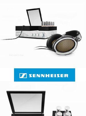 Sennheiser Orpheus Kopfhörer/Verstärker/DAC