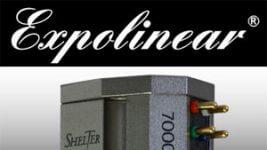 Shelter MC 7000 Tonabnehmer im Vertrieb von Expolinear