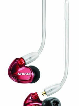 Shure SE535 LTD In-Ear-Kopfhörer
