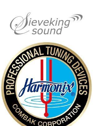 Sieveking Sound vertreibt Harmonix, Reimyo und Enacom