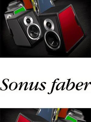 Sonus Faber Chameleon Lautsprecherserie