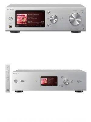 Sony High Resolution Initiative