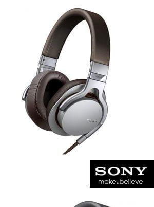 Sony MDR-1 Kopfhörerserie 09-12