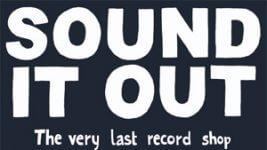 """Kinostart 10. Mai 2012: """"Sound it Out"""" - Dokumentarfilm über einen Vinyl-Schallplattenladen"""