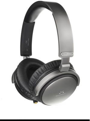 Soundmagic Vento P 55 Over-Ear-Kopfhörer, E-Serie C-Modelle In-Ear-Kopfhörer