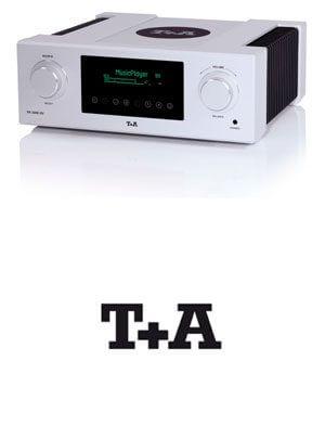 T+A PH 3000 HV Vollverstärker