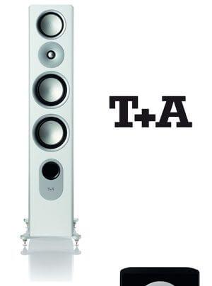 T + A Pulsar Lautsprecherserie