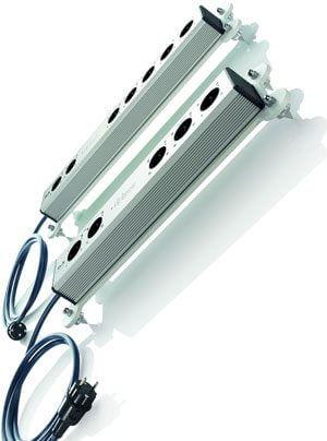 T+A Power Bar 2+3 und Power Bar 2+5 Stecker-Netzleisten