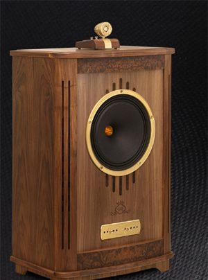 TAD Audiovertrieb mit Neugestaltung der Tannoy-Website