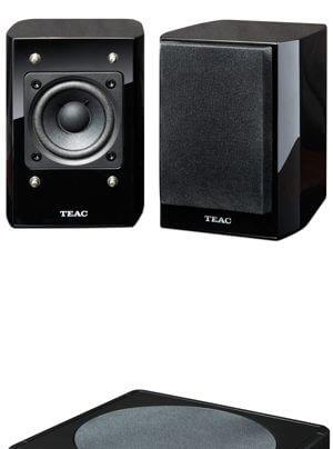 TEAC LS-WH01 2.1-Lautsprechersystem