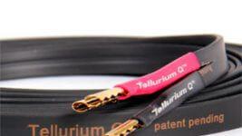 Tellurium Q Kabel jetzt im Vertrieb von H.E.A.R