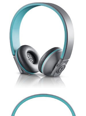 Teufel AIRY maxdome Editition Bluetooth-Kopfhörer