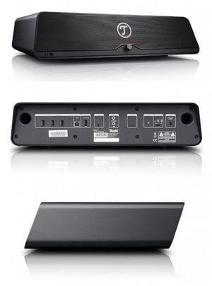 Teufel Mediadeck PC-Lautsprechersystem