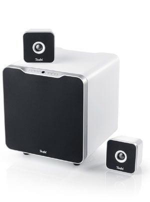 Teufel Motiv 2 MK2 2.1-Lautsprechersystem
