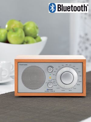 Tivoli Audio Model One BT bluetoothfähiges Tischradio 09-12