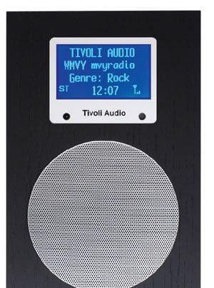 Tivoli Audio NetWorks+ DAB/DAB+/UKW/Internetradio und Netzwerkstreamer