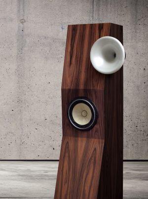 Kircher HiFi Vertriebsübernahme von Tune Audio Lautsprechern