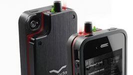 V-Moda VAMP Kopfhörerverstärker, DAC und Akkupack für iPhone