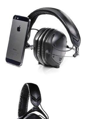 V-Moda M-100 Over-Ear-Kopfhörer