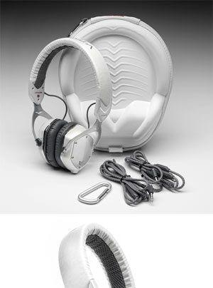 V-Moda M-80 On-Ear-Kopfhörer