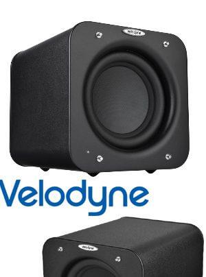 Velodyne SPL-800i Subwoofer Sonderaktion mit Rabatt