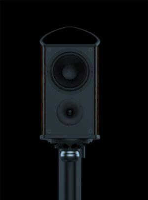 Wilson Benesch Discovery II Kompaktlautsprecher