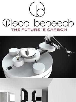 Wilson Benesch Vertriebsübernahme durch Ibex Audio