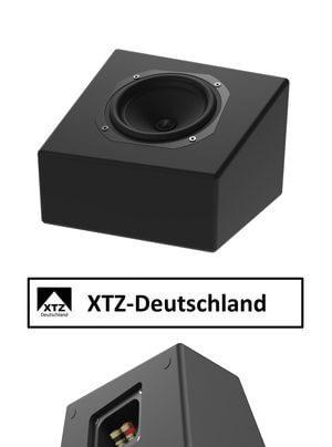 XTZ Cinema S2 Kompaktlautsprecher