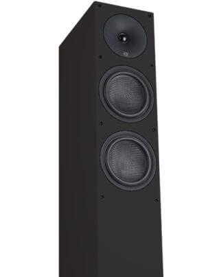 XTZ Spirit 5.1-Lautsprecherserie