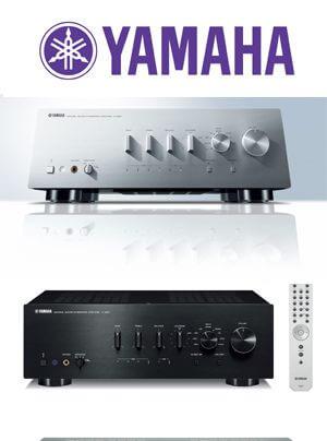 Yamaha A-S801 Vollverstärker / DAC