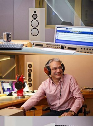 Zimmerli Sounds Listening Lounge