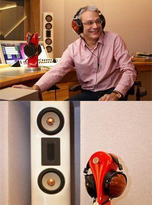 Zimmerli Sounds Tonstudio Kooperation mit Audionext